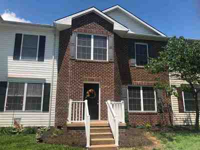 Elkton VA Townhome For Sale: $149,900
