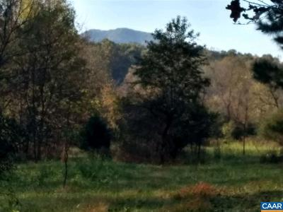 Lots & Land For Sale: Ennis Mountain Rd