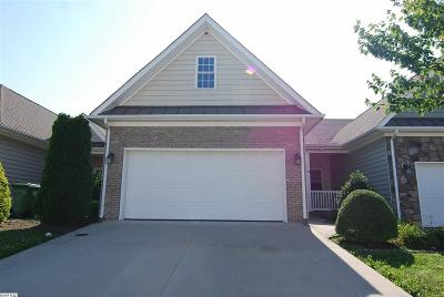 Augusta County Townhome For Sale: 32 Brown Stone Dr