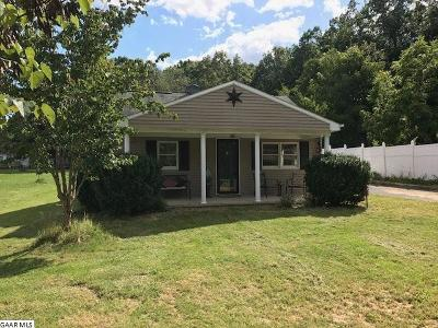 Stuarts Draft VA Single Family Home For Sale: $69,500