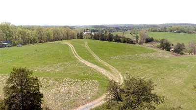 Port Republic Lots & Land For Sale: 9 Acres Williams Run Rd