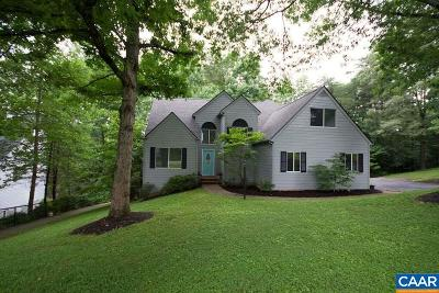 Charlottesville Single Family Home For Sale: 226 Blackthorn Ln