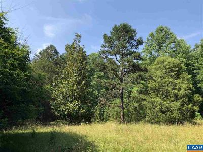 Louisa Lots & Land For Sale: 2745 S Mt Airy Rd