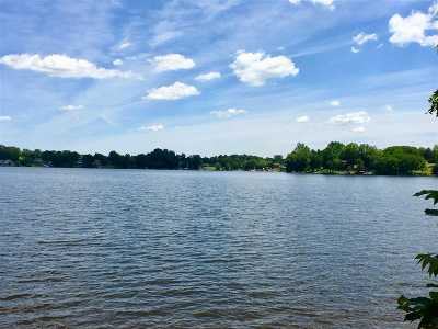 Louisa County Lots & Land For Sale: 282 N Lakeshore Dr