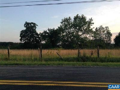 Augusta County Lots & Land For Sale: Lot 2 Purple Cow Rd
