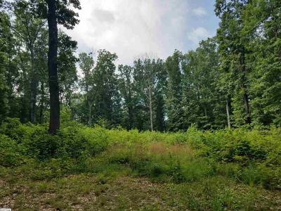 Fishersville Lots & Land For Sale: 607 Ladd Rd