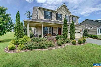 Louisa County Single Family Home For Sale: 117 Turkey Trot Ln