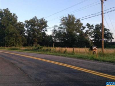 Waynesboro Lots & Land For Sale: Lot 3 Purple Cow Rd