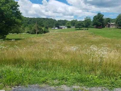 Augusta County Lots & Land For Sale: Madison St