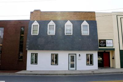 Commercial For Sale: 110 Wayne Ave