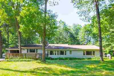 Rockingham County Single Family Home For Sale: 9897 Briery Branch Rd