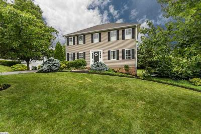 Augusta County Single Family Home For Sale: 59 Pheasant Run Rd