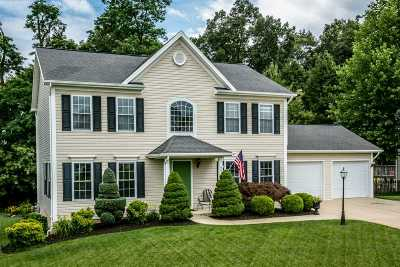 Rockingham County Single Family Home For Sale: 5910 Foxcroft Dr
