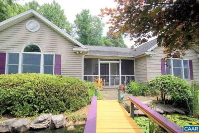 Madison County Single Family Home For Sale: 206 Great Run Ln
