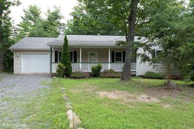 Shenandoah County Single Family Home For Sale: 197 Cottonwood Dr