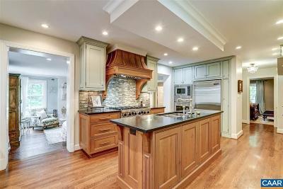 Charlottesville Single Family Home For Sale: 202 Sturbridge Rd