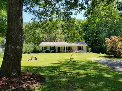 Dayton Single Family Home For Sale: 8150 Briery Branch Rd