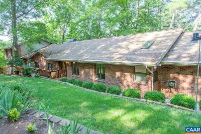 Madison County Single Family Home For Sale: 1714 Kinderhook Rd