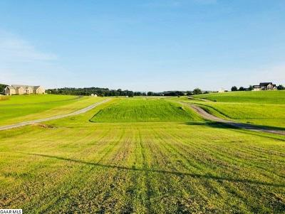 Augusta County Lots & Land For Sale: 115 SE Kiddsville Rd