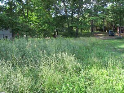 Waynesboro Lots & Land For Sale: 1103 Gardner St