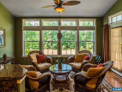 Louisa County Townhome For Sale: 133 Bobwhite Ct