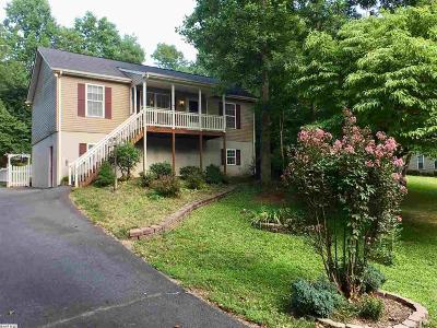 Louisa County Single Family Home For Sale: 40 Pine Rd