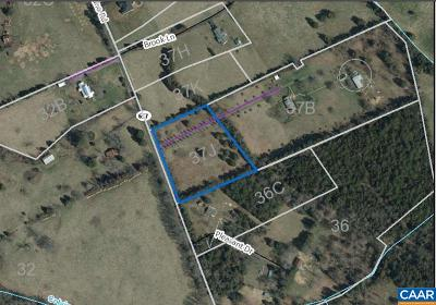 Lots & Land For Sale: Lot 37j Albano Rd