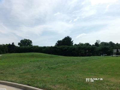 Waynesboro Lots & Land For Sale: 124 Community Dr