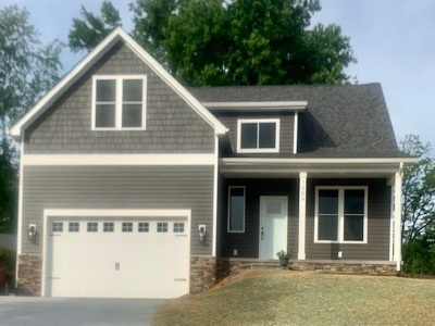 Waynesboro Single Family Home For Sale: Lot 12 High Point Ct