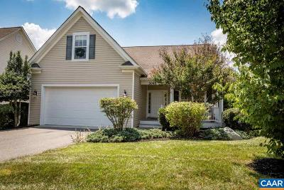 Single Family Home For Sale: 3045 Morewood Ln