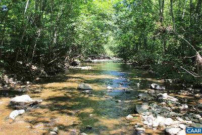 Lots & Land For Sale: 1 Simmons Gap Rd