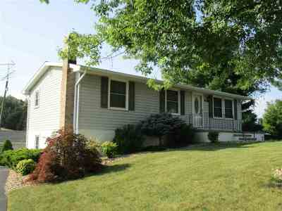 Rockingham County Single Family Home For Sale: 3361 Shen Lake Dr