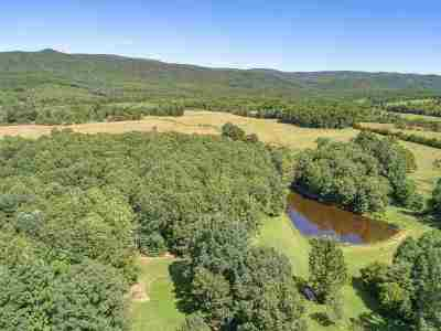 Elkton Farm For Sale: 4947 Bloomer Springs Rd