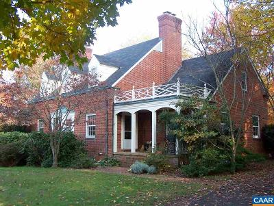 Madison County Single Family Home For Sale: 428 N Main St