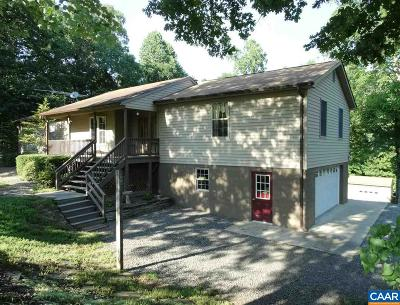 Madison Single Family Home For Sale: 419 Bootons Ln