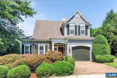 Crozet Single Family Home For Sale: 1253 Stonegate Way