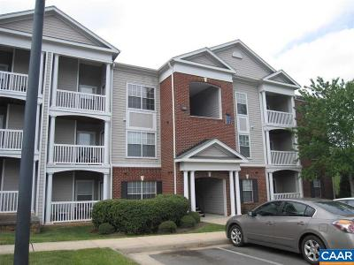 Albemarle County  Timeshare For Sale: 157 Yellowstone Dr #107