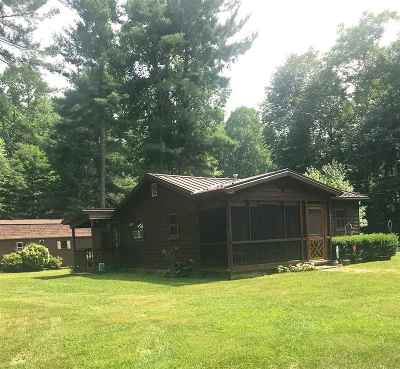 Rockingham County Single Family Home For Sale: 87 Loewner Ln