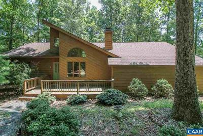 Palmyra Single Family Home For Sale: 4 Winn Ct