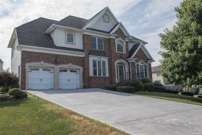 Rockingham County Single Family Home For Sale: 1790 Buckingham Dr