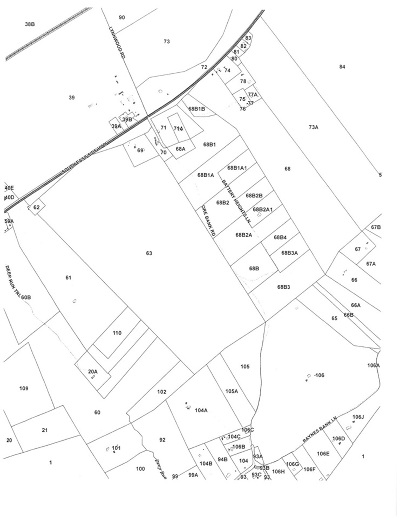 Lots & Land For Sale: Ore Bank Rd