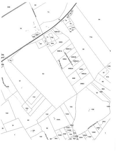 Port Republic Lots & Land For Sale: Ore Bank Rd