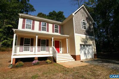 Single Family Home For Sale: 68 Fairlane Cir