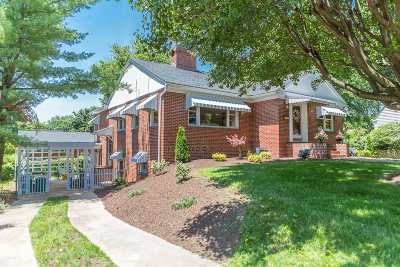 Single Family Home For Sale: 231 Ohio Ave