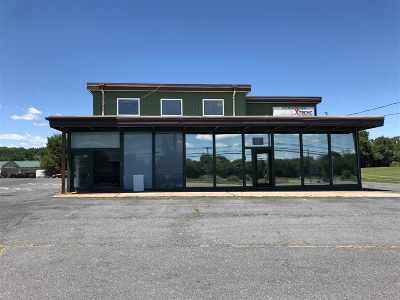 Commercial For Sale: 3055 S Main St