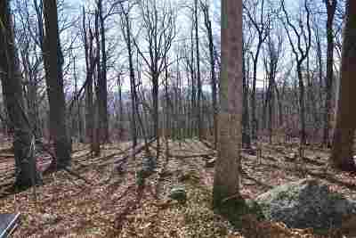 Nelson County Lots & Land For Sale: 730 Far Knob Climb