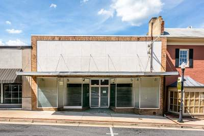 Commercial For Sale: 411 West Main St