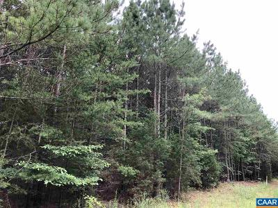 Louisa Lots & Land For Sale: 4029 S Mt Airy Rd