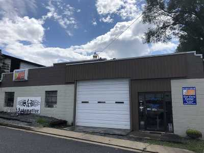 Commercial For Sale: 947 N N Main St