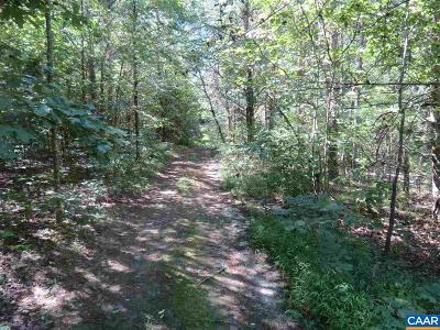 Nelson County Lots & Land For Sale: Powell Ln